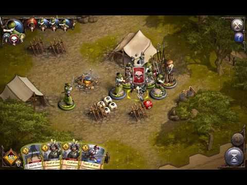 Warbands: Bushido  Gameplay Episode 1 -  Skirmish