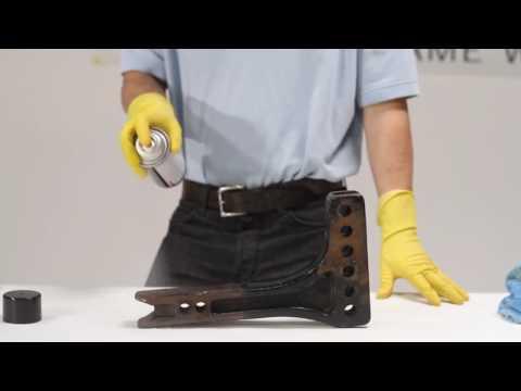 РК-1000-р преобразователь ржавчины