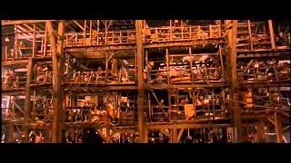 Peter Gabriel - The Time of the Turning / The Weavers Reel (Gangs of New York version)