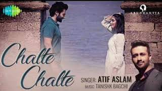 Chalte (female cover)- mitron ...
