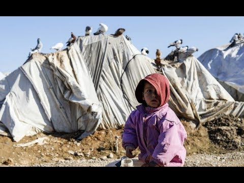 تحذير دولي من سوء الأوضاع في مخيم الركبان للاجئين السوريين  - 19:54-2019 / 1 / 16