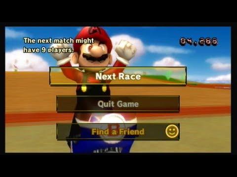 Dark Characters Texture Hack Pack: Mario - Update #3 - Mario Kart Wii