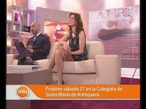 Lola Marceli y Jaime Ordóñez EntrevistaMira la vida