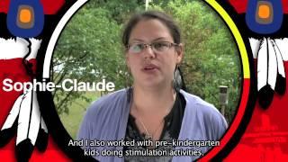 International Aboriginal Youth Internships (IAYI) Initiative