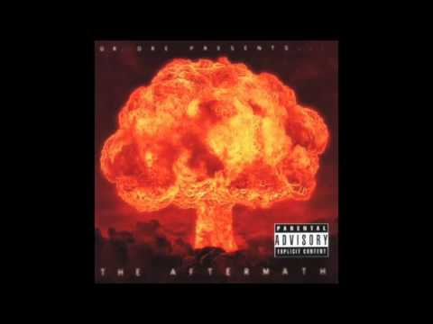 Dr. Dre - Lyrical Assault Weapon feat. Sharief - Dr. Dre Presents The Aftermath