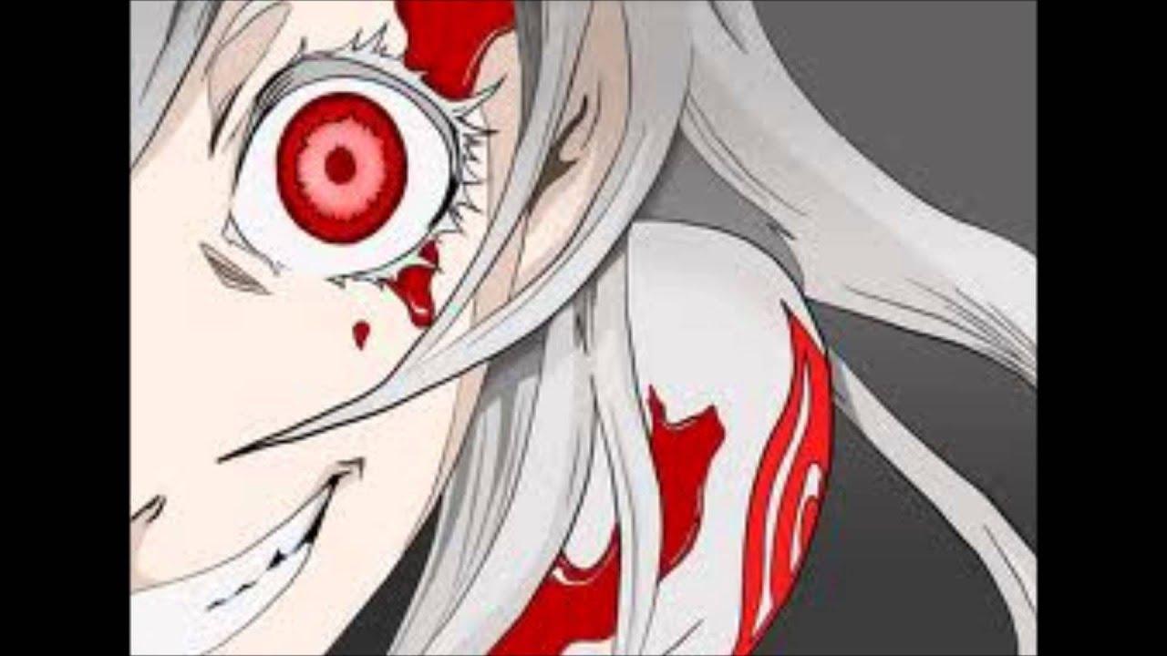 Cute But Psycho Wallpaper Nightcore Deadman Wonderland Youtube