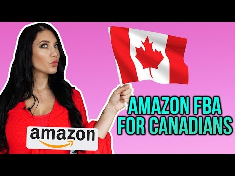 Selling On Amazon For Canadians 🇨🇦