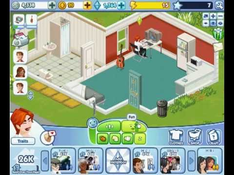 what are the relationship stages on sims social