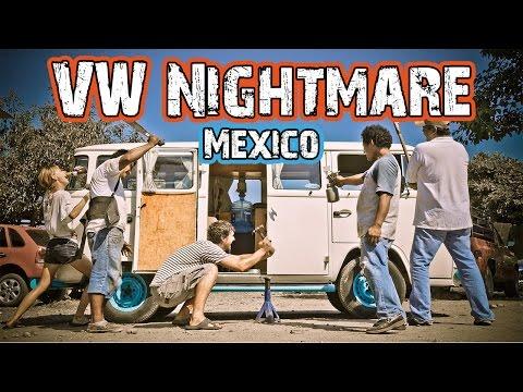 Hasta Alaska - Mexican Volkswagen Nightmare - S03E01