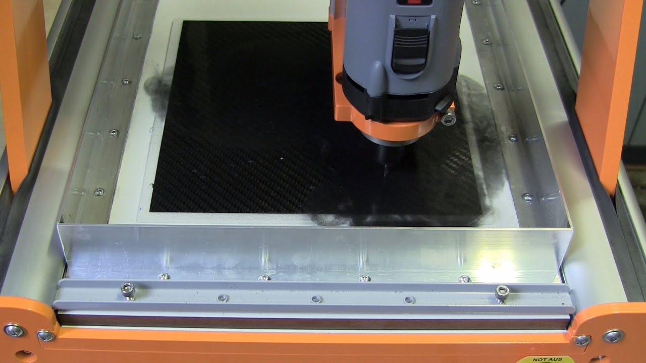 Cómo montar una máquina CNC con un Arduino y poco presupuesto