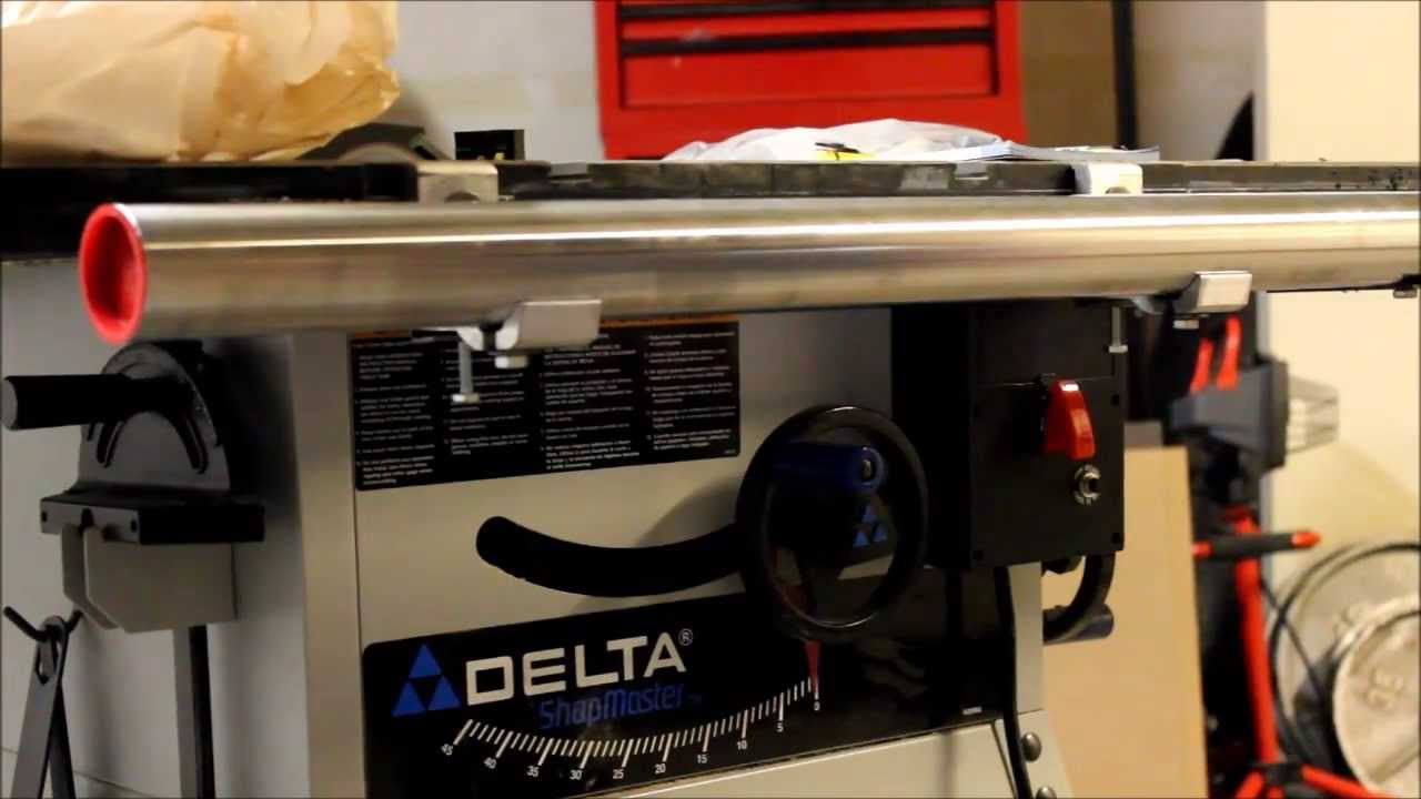 maxresdefault replacing a table saw power box and switch rocket launching with Delta 36 725 Review at bakdesigns.co