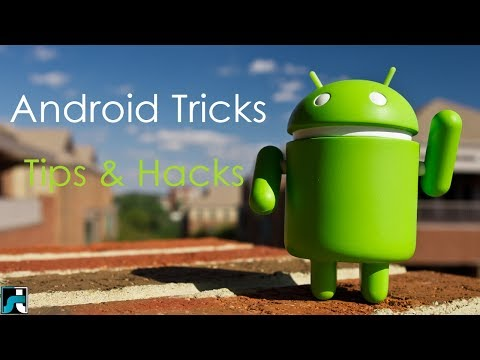 15+ Best Android Tricks, Tips and Hacks - 2017
