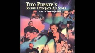 Tito Puente - Sunflower (Little Sunflower) - 1992