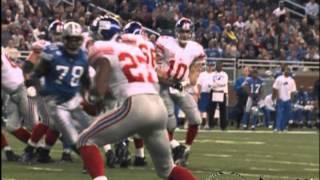 New York Giants 2007 Highlights