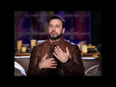 رزقك هيجيلك.. حتى لو هربت منه! - مصطفى حسني