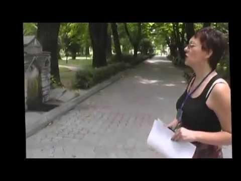 UMDGC2013 | Macedonian Diaspora Cultural Tour of Edessa (Voden), Greece