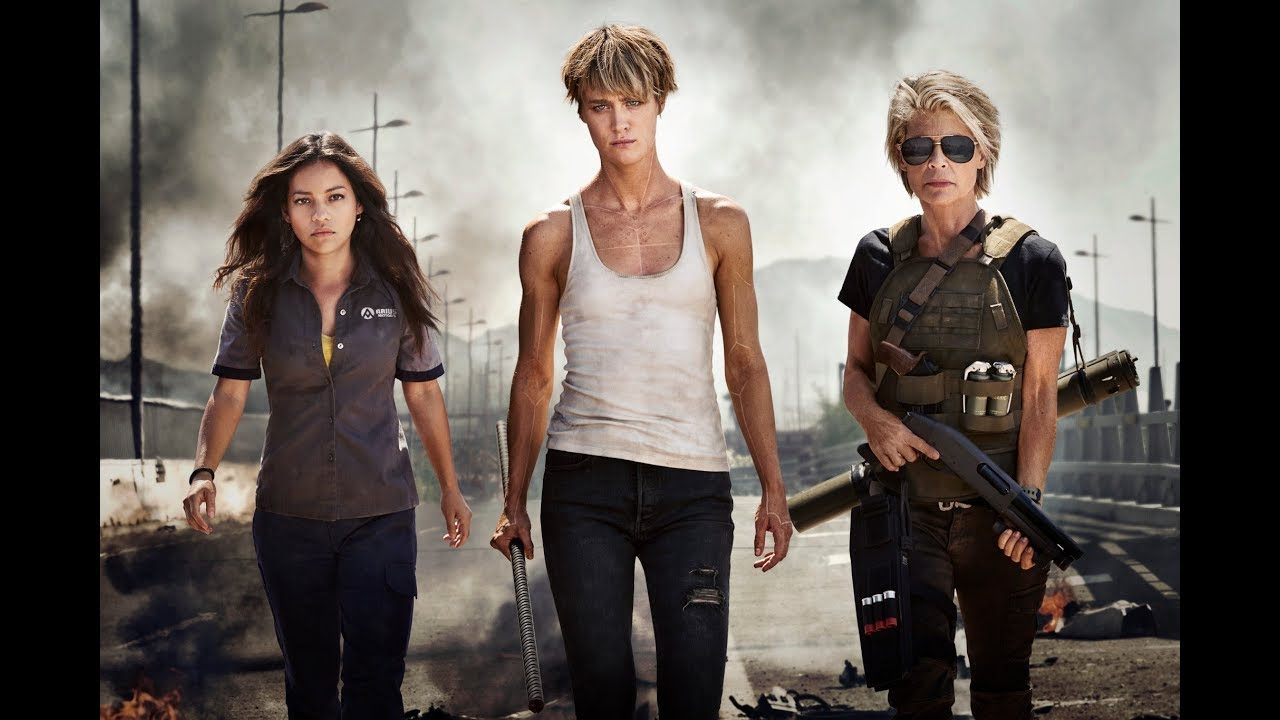 Terminator: Dark Fate: Trailer, News, Rumors, and Everything We Know