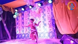Shyamer O Bashi Baje Kon Se Brojo pure Nritya Dance#All Type Of Dance