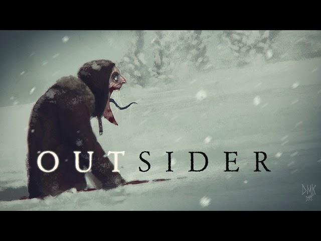 Dark Piano - Outsider