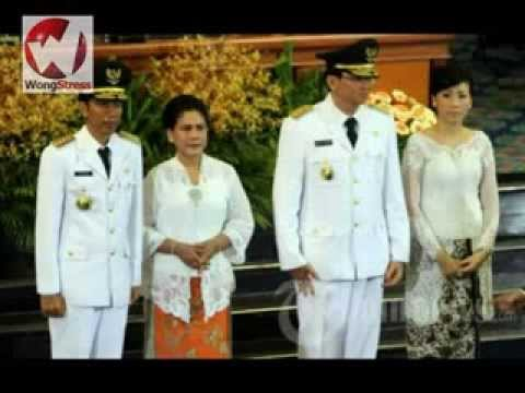 Kuda Coklatku - Iwan Fals Lagu Untuk Jokowi dan Ahok