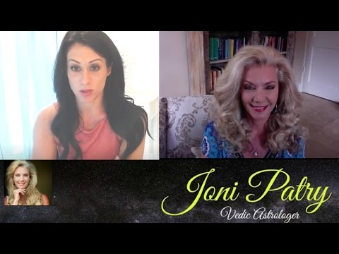 """Trump,Putin, & Assad, NKorea, Russia  """"Heidi talks w/Joni Patry famous vedic astrologer """""""