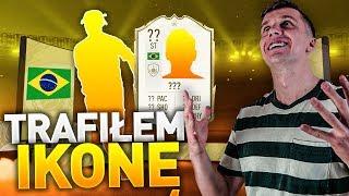 TRAFIŁEM BRAZYLIJSKĄ IKONĘ w Road To Glory!!! FIFA 20 Ultimate Team