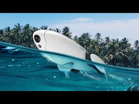 TOP 7 BEST Underwater Drones 2020