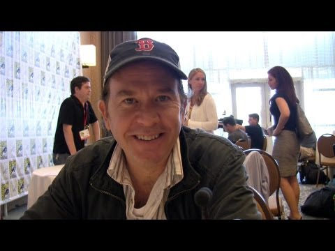Leverage Intv- Timothy Hutton - YouTube