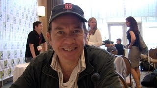 Leverage Intv- Timothy Hutton