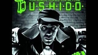 Bushido - 19.Outro (feat Sahira) - Vom Bordstein zur Skyline