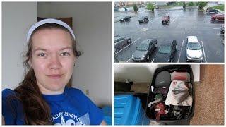 Moving Day!   Vlog