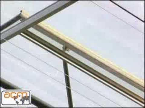 Invernadero estufa geodesica doovi - Invernadero de cristal ...