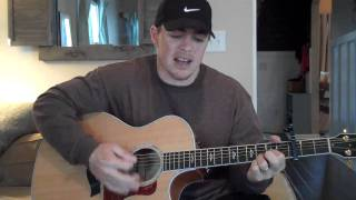 "How to Play ""Your Love Never Fails"" - Jesus Culture (easy to play) (Matt McCoy)"
