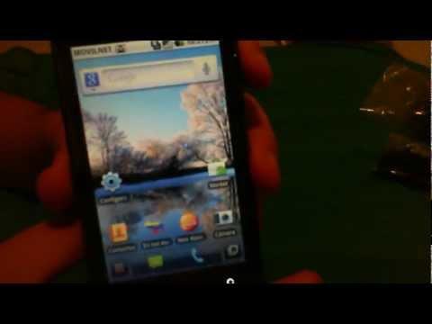 Blog de Niko: Huawei U8800-51 Movilnet, Review + Como hacer Root!