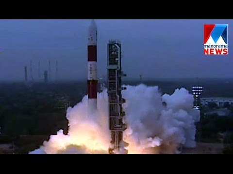 In ISRO's Longest Mission, PSLV Rocket Launched With 8 Satellites    Manorama News