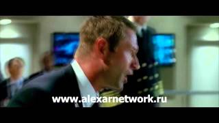 Падение Олимпа 2013 Olympus Has Fallen Русский трейлер HD