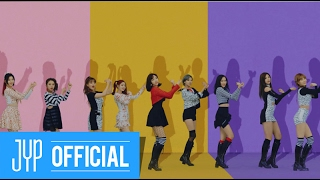 "Cover images TWICE ""KNOCK KNOCK"" M/V"