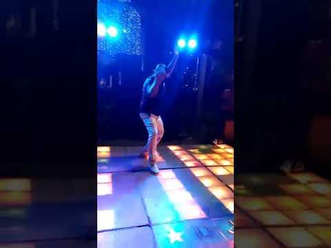 Khalibali dance by Rajesh Dubey A.S.I