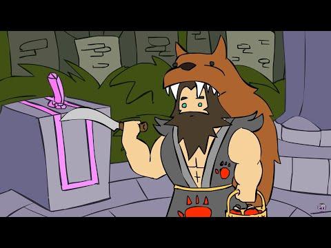 LoL Animated: Season 1 Complete