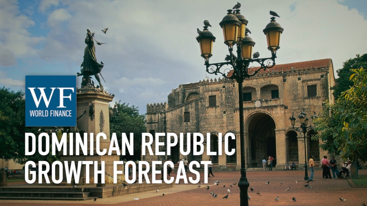 Dominican Republic Growth Forecast From Banco Popular