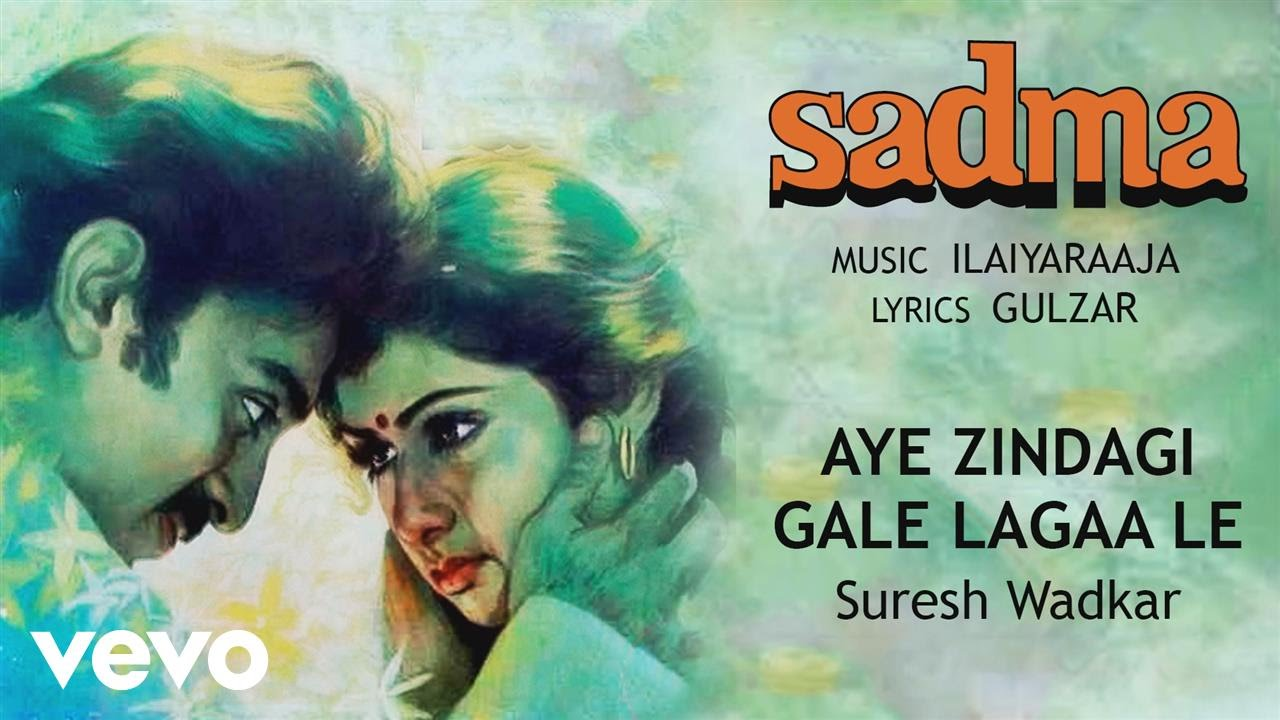 ae zindagi gale laga le old song download