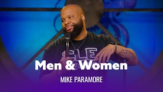Download Why Men & Women Are Different. Mike Paramore Mp3 and Videos