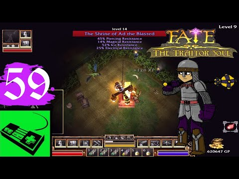 THE WYVERNS RIDE AGAIN    Fate: The Traitor Soul-Episode 59  