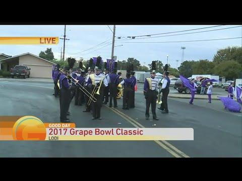40th Grape Bowl Classic