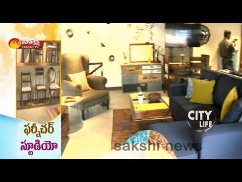 Studio Pepperfry Furniture New Showroom Launched at Banjara Hills || Hyderabad