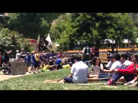 Riley's Farm Revolutionary War Reenactment