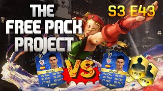 The Free Pack Project - S3E43 - Clash of the Titans