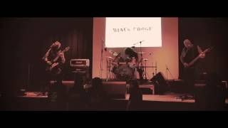 BLACK FORGE - Into The Blackness