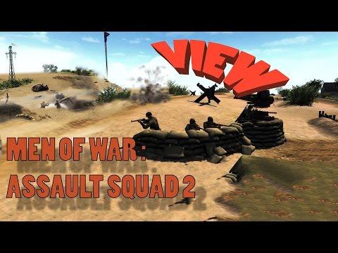 Men of war : Assault Squad 2 | Avis - Preview [FR] |
