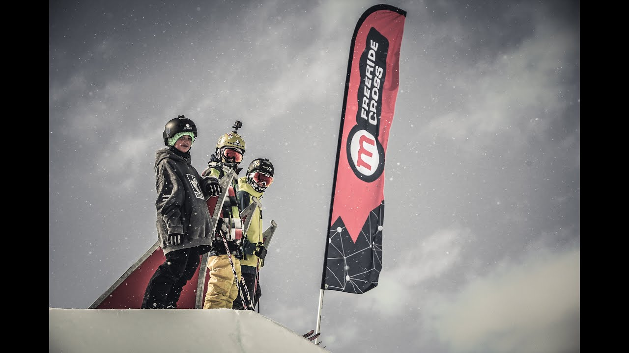 Marzo 2016 dolomiti panoramica con neve passo valles passo san pellegrino (filmador renato)
